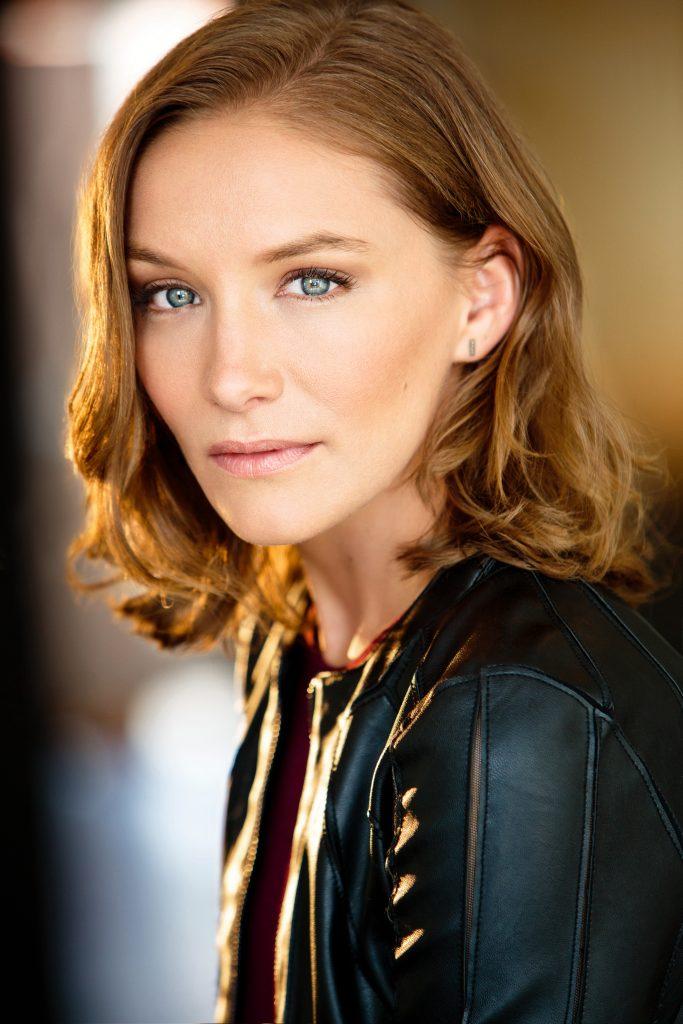 Filmmaker Kelsey Fordham